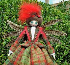 Fairy on pinterest vintage christmas trees fairies and vintage
