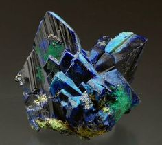 For the Mayans, Azurite inspired the mystical self and facilitated the transfer of wisdom and knowledge via thought, while Native Americans used this sacred stone to contact their spiritual Indian guide, feel the presence and understand the message