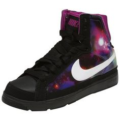 Nike Air Troupe Mid want!
