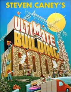 Steven Caney's Ultimate Building Book: Including More Than 100 Incredible Projects Kids Can Make!, http://www.amazon.ca/dp/0762404094/ref=cm_sw_r_pi_awd_iORbsb1MEXE5B