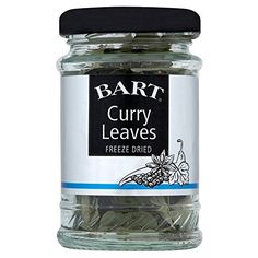 Bart Freeze Dried Curry Leaves 2g ** Click on the image for additional details.Note:It is affiliate link to Amazon.