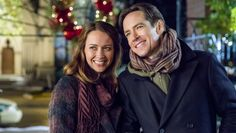 2016 Sneak Preview | Countdown to Christmas | Hallmark Channel                                                                                                                                                                                 More