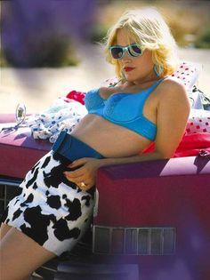 """""""you're so cool... you're so cool... you're so cool...""""  Patricia Arquette from 'True Romance'"""