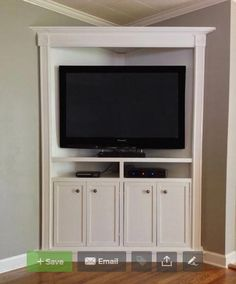 Corner Media From Houzz Tvstandideas Cabinet Living Room Tv Cabinets Bedroom