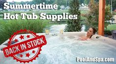 Spa Chemicals, Saving Money, Summertime, Spas, Cover, Tub, Coupons, Archive, Popular
