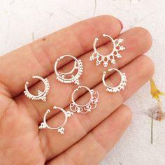 Boho bohemian gypsy jewels at Shantique Designs ➳ www.shantiquedesigns.com