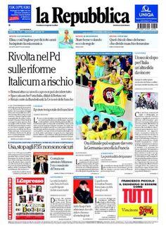 http://www.repubblica.it/