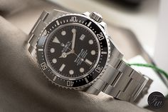 Fratello Friday: Buying New vs. Vintage Rolex, Part 2