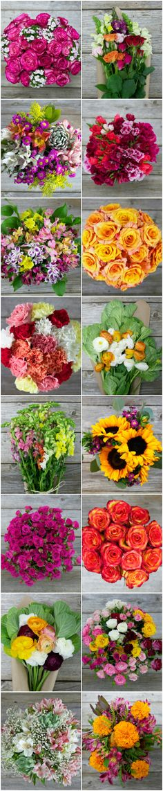 We love @thebouqs! Eco-friendly flowers farmed from the side of an active volcano, at wallet-friendly prices! They've even got wedding packages! Click to view this post and snag an exclusive discount!