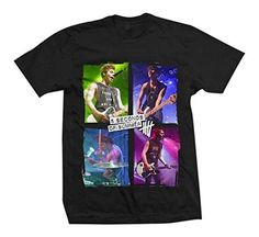 5 Seconds of Summer Shirt Live Color 5SOS Shirt - http://bandshirts.org/product/5-seconds-of-summer-shirt-live-color-5sos-shirt/