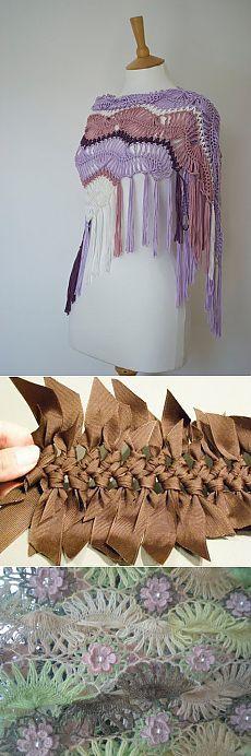 Плетение на лум