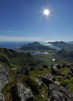 10 great hikes in the Lofoten Islands, Norway  (Mike & My favorite place in the world!)
