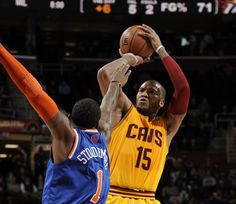 Marreese Speights Declines Player Option On Contract With Cavs « CBS Cleveland