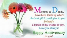 Happy Anniversary Parents Quotes Funny anniversary quotes for parents from daugh. - Happy Anniversary Parents Quotes Funny anniversary quotes for parents from daughter Wedding annive - Anniversary Wishes For Parents, Anniversary Quotes For Parents, Happy Wedding Anniversary Wishes, Wedding Anniversary Quotes, Anniversary Cards, Wedding Quotes, Wedding Wishes, Mom And Dad Quotes, Happy Father Day Quotes