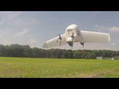 VertiKUL - Transitioning VTOL UAV for automated aerial transport