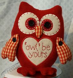 ❤Another for my owl collection!❤