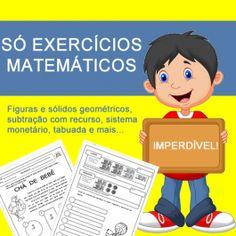 Código 453 Só exercícios matemáticos