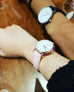 Duo de montres Leny Harper