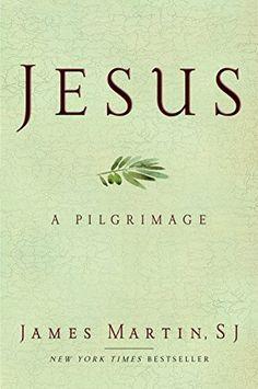Jesus: A Pilgrimage by James Martin http://www.amazon.com/dp/006202423X/ref=cm_sw_r_pi_dp_XY56tb1FG69VB
