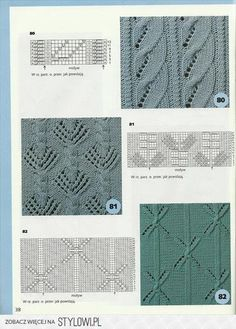 It's simple, free and blazing fast! Knitting For Kids, Handicraft, Ravelry, Decoupage, Knitting Patterns, Knit Crochet, Diagram, Lace, Diy
