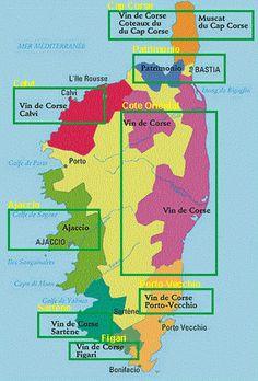 All about vine: Vins corses - Une Halte à Saint… - Le Tour De Corse… - Un Petit Tour Des… - Ad Vinum Eternam