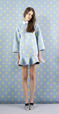 Fashion| Vivetta Autunno/Inverno 2014/15 | http://www.theglampepper.com/2014/05/22/fashion-vivetta-autunnoinverno-201415/