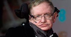 Hace poco más de un mes, el eminente físico británico Stephen Hawking bromeó (sin mencionarle) sobre la posibilidad de que los extraterrestres observaran a Donald Trump en su carrera electoral por la Casa Blanca. Hawking, un reconocido laborista, temía que unos hipotéticos observadores de Alfa Centauri