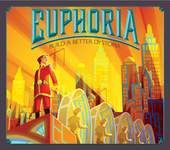 Euphoria - Game about a better tomorrow. Great medium weight game where you manipulate your workers... I mean place them where they can do you the most good!