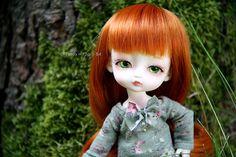 Talitha, Luts Tiny Delf Alice | spiti84 | Flickr Bjd, Alice, Doll, Disney Princess, Disney Characters, Puppet, Dolls, Baby, Disney Princesses