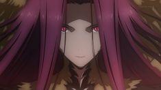 Medusa Gorgon, Fate Anime Series, Naruto Shippuden Anime, Fate Zero, Type Moon, Fate Stay Night, All Anime, Concept Art, Aurora Sleeping Beauty