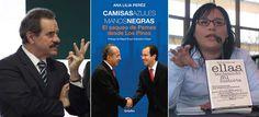 "Ecos de libertad: ""Camisas azules manos negras: el saqueo a Pemex de..."
