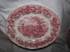 US $39.95 in Pottery & Glass, Pottery & China, China & Dinnerware