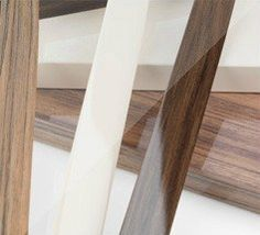 Furniture Design Basics: What is Edge-Banding Why is It Used How Can You Easily Apply It? This is written