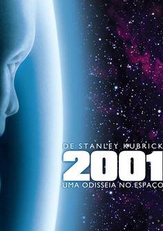 """No dia 30 de maio, às 20h, quem comanda as telas da Rede Cinemark é o cineasta Stanley Kubrick com a obra de ficção científica """"2001: Uma Odisseia no Espaço"""