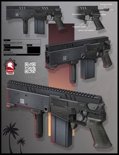 ArtStation - Ultra Compact 5.56 AR, Kris ThalerSave those thumbs & bucks w/ free shipping on this magloader I purchased mine http://www.amazon.com/shops/raeind  No more leaving the last round out because it is too hard to get in. And you will load them faster and easier, to maximize your shooting enjoyment.  loader does it all easily, painlessly, and perfectly reliably