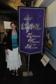 Lwml Lutheran Women In Mission By Cdenninger On Pinterest