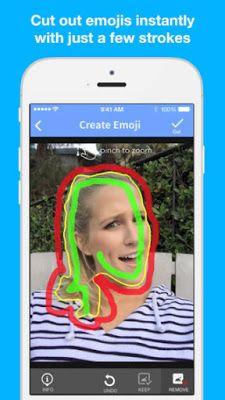 how to make emojis bigger on messenger