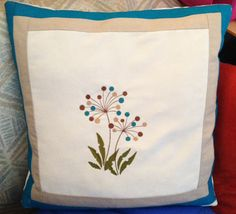 Old Pillow with New Life image0