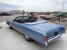 131 Best Cadillac Eldorado 1971-74 images in 2019 | Cadillac