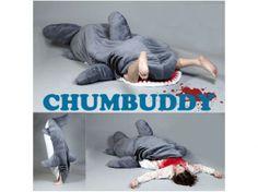 Chumbuddy sleeping bag.