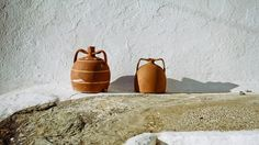 Sifnos, Cyclades, Grèce: poteries  (keramika) Watering Can, Greece, Canning, Archipelago, Pottery, Greece Country, Home Canning, Conservation