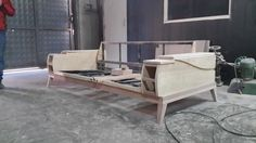 Sofa Manufacturers, Outdoor Chairs, Outdoor Furniture, Sofa Frame, Wood Tools, Furniture Upholstery, Sofa Design, Armchairs, Wooden Frames