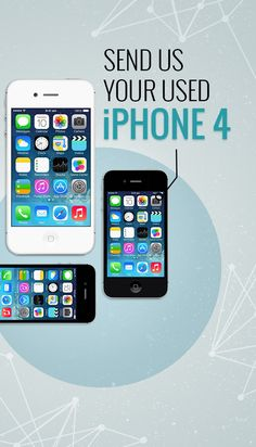 Have an old iPhone 4 laying around the house? We'll give you cash for it at ePelican.com