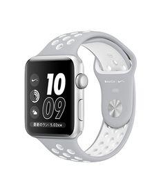 Apple Watch Nike+を購入 - Apple(日本)