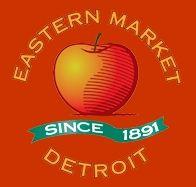 Eastern Market, Detroit, MI #detroit #farmersmarket