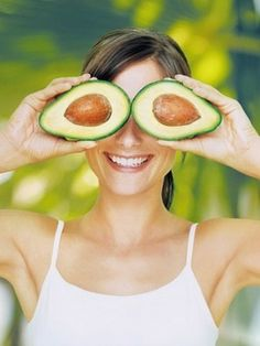 DIY Beauty: 3 Easy Avocado Beauty Treatments - Not only are avocados delicious, but they're also extremely nutritious.   This super food contains many vital vitamins, including vitamins A, C, E and K. In addition, because it is rich in essential fats, avocado is incredibly moisturizing, which makes it a fantastic ingredient to add to DIY beauty treatments.  Read on to learn how you can use avocados to make three easy DIY beauty treatments!