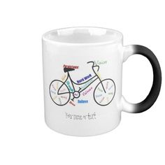 Shop Motivational Bike, Bicycle, Cycling, Sport, Hobby Mug created by countrymousestudio. Bike Accessories, Bike Stuff, Biking, Bicycles, Funny Jokes, Cycling, Brother, Motivational, Cups