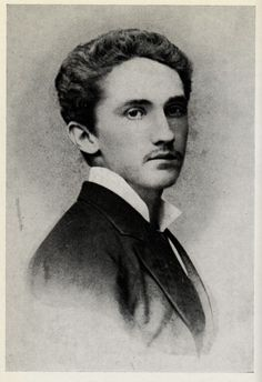 Flamboyant Montesquiou By The Pen Of Fastidious Proust! | The Esoteric Curiosa