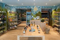 Kilikio - épicerie grecque Kilikio 34, rue Notre-Dame-de-Nazareth – 3e Tél. : 09 83 33 88 24