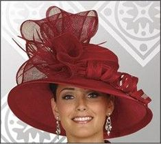 Fashion Hats for Women: